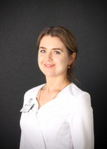 Специалист клиник Знакомы доктор - Гуммер Елена Александровна