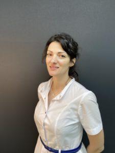 Специалист клиник Знакомы доктор - Кикава Наталья Нодариевна