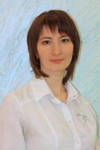 Специалист клиник Знакомы доктор - Городничева Ольга Сергеевна