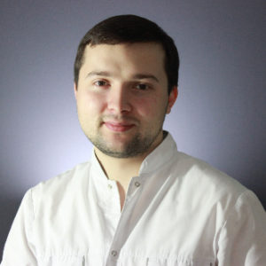 Специалист клиник Знакомы доктор - Косолапов Дмитрий Александрович